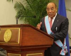 Haiti : Le Gouvernement Haïtien a rappelé son Ambassadeur à Santo Domingo