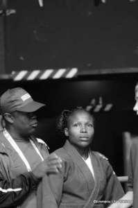 France : Haïti gagne sa première médaille en judo aux Jeux de la Francophonie