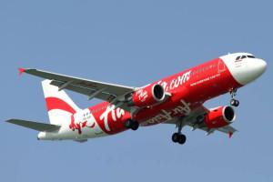 Un avion d'Air Asia disparaît avec 162 personnes à bord