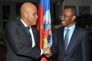 Haiti: Formation du Nouveau Cabinet Ministériel de l'Administration Martelly/Paul