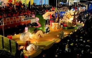 Haiti: Le Carnaval National de retour dans la Capitale cette année