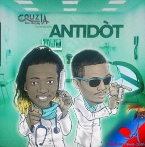 CRUZ LA – Antidòt [kanaval 2015]