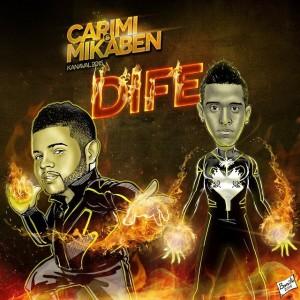 Carimi ft Mikaben – Dife [ kanaval 2015 ]