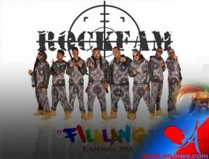 RockFam – Filalang [kanaval 2015]