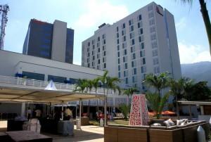 Haiti: Marriott Hôtel, la 4ème chaîne internationale dans le pays