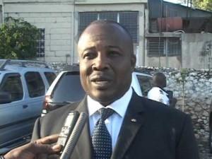 Haiti: Desras menace de poursuivre l'Etat haitien pour son chèque de janvier