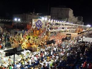 Brésil: En 2011 un câble à haute tension avait fait 16 morts au Carnaval