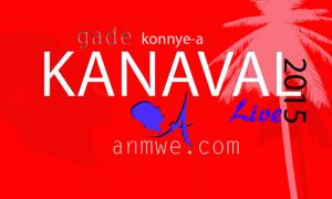 Gade Kanaval 2015 lan  En Direct  (LIVE)