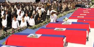 L'absence de la Science Fait Pleurer les Haitiens En Plein Milieu du Plaisir