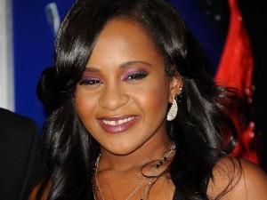USA: Bobbi Kristina la fille de Whitney Houston en réhabilitation médicale