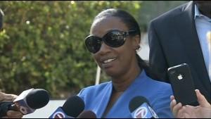 USA: L'ex-Mairesse de North Miami Mme Lucie Tondreau condamnée