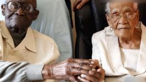 USA: Un couple haitien bat le record de longévité d'un couple marié aux Etats-Unis