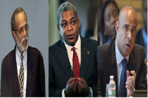 Haiti: Rapports d'audits en cours pour trois anciens Premiers Ministres