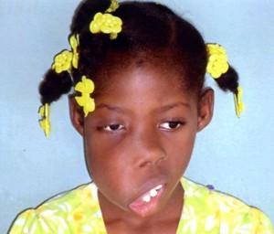 Appel à l'aide pour sauver la petite Marie Edloujie