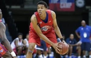 USA: Skal Labissiere, un Haitien futur numéro 1 de la NBA draft ?