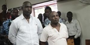 Haiti: Woodly Ethéart et Renel Nelfort, accusés de kidnapping, blanchiment des avoirs, libérés