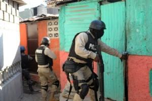 Haiti: Plusieurs arrestations pour le meurtre du soldat chilien de la Minustah