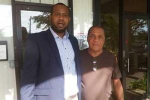 Haiti: Libération de l'ancien député de Petit-Goâve, Jean Samson Limongy