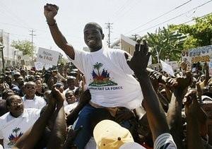 Haiti: Guy Philippe candidat au Sénat pour la Grand-Anse