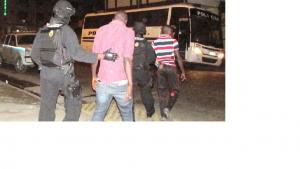 Monde: Des haitiens arrêtés en Équateur pour traffic illicite de migrants