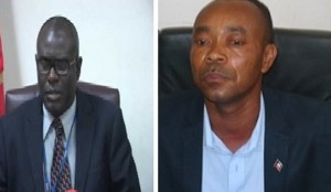Haiti: Deux commissaires du gouvernement limogés au cours du week end