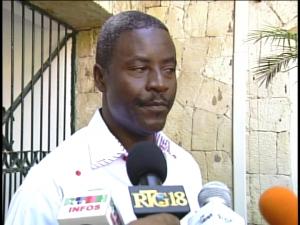 Haiti: L'ancien député de Fort-Liberté Bilgot Colas pilonné par des jets de pierre