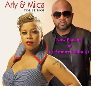 Toi Et Moi ( feat. Milca & Arly Lariviere ) / DJAZZ LA VOL. 8