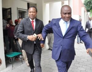 Haiti: Laurent Lamothe contre-attaque après le rapport de la Cour Supérieure des Comptes