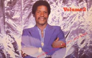 Haiti: Le célèbre batteur Almando Keslin est décédé