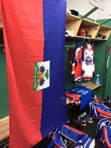 Mondial de Hockey-balle: Première victoire historique pour Haïti