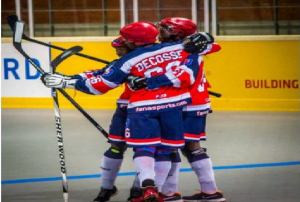Mondial Hockey-balle: Haiti se qualifie pour la grande finale