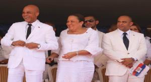 Haiti: Le Président Michel Martelly brise son silence