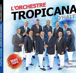 ORCHESTRE TROPICANA D' HAITI – IT'S SO SWEET [ NEW SONG 2015]