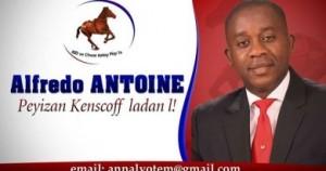 Haiti: Le candidat du KID à la députation pour Kenskoff arrêté (Audio)