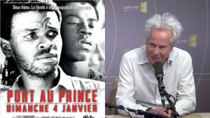 """Monde: Un film sur Haïti sans clichés ni raccourcis """"Port-au-Prince, dimanche 4 janvier"""""""