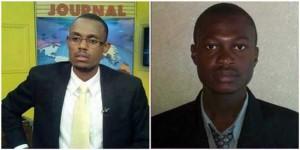 HAITI-GRAVE ACCIDENT: Deux journalistes haïtiens ont perdu la vie