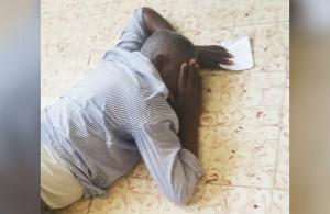 HAITI: Un candidat à la députation malmené  par des agents de la BOID