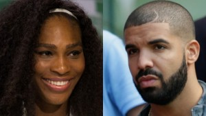 Drake en couple avec Serena Williams [PHOTO]
