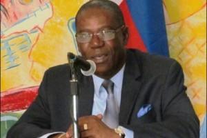 Haiti: Mario Dupuy, ex-porte parole de Jean Bertrand Aristide, remplace Rotchild François Jr