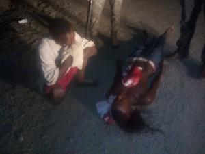 Monde: Un jeune Haïtien de 15 ans tué par balle pour avoir invité une Dominicaine à danser