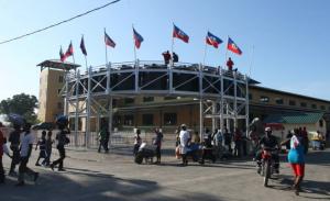 Haiti:  Le Collectif des citoyens plaide pour la création du département de l'Est