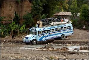 HAITI: Une entreprise chinoise va renover les routes de Gonaïves – Port-de-Paix et d'autres villes du nord