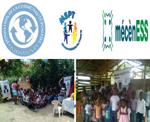 Monde: Offrir un Noël généreux à des enfants démunis