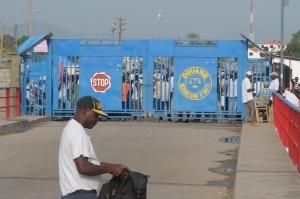 Haiti: Une firme israélienne assurera le contrôle de nos frontières aérienne, terrestre et maritime