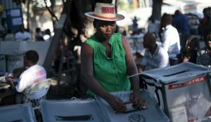 Haiti: Le CEP a distribué aux partis politiques 915 675 mandats