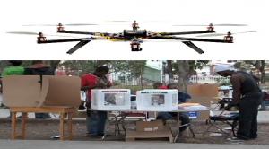 Haiti: Des caméras et des drones de surveillance devant les centres de vote