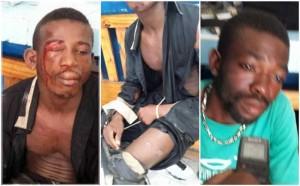 HAITI: Arrestation d'un assassin et son complice à Petit Goâve