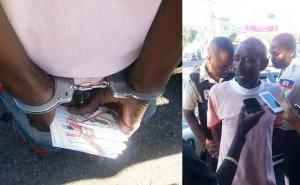 Haiti Élections: 1 policiers en isolement et 234 arrestations, selon un bilan partiel de la PNH