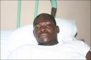 Haiti: Le chanteur et rappeur haïtien, Black Alex, est décédé