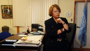 Haiti: Démenti formel aux allégations de l'implication de l'UNOPS dans les élections